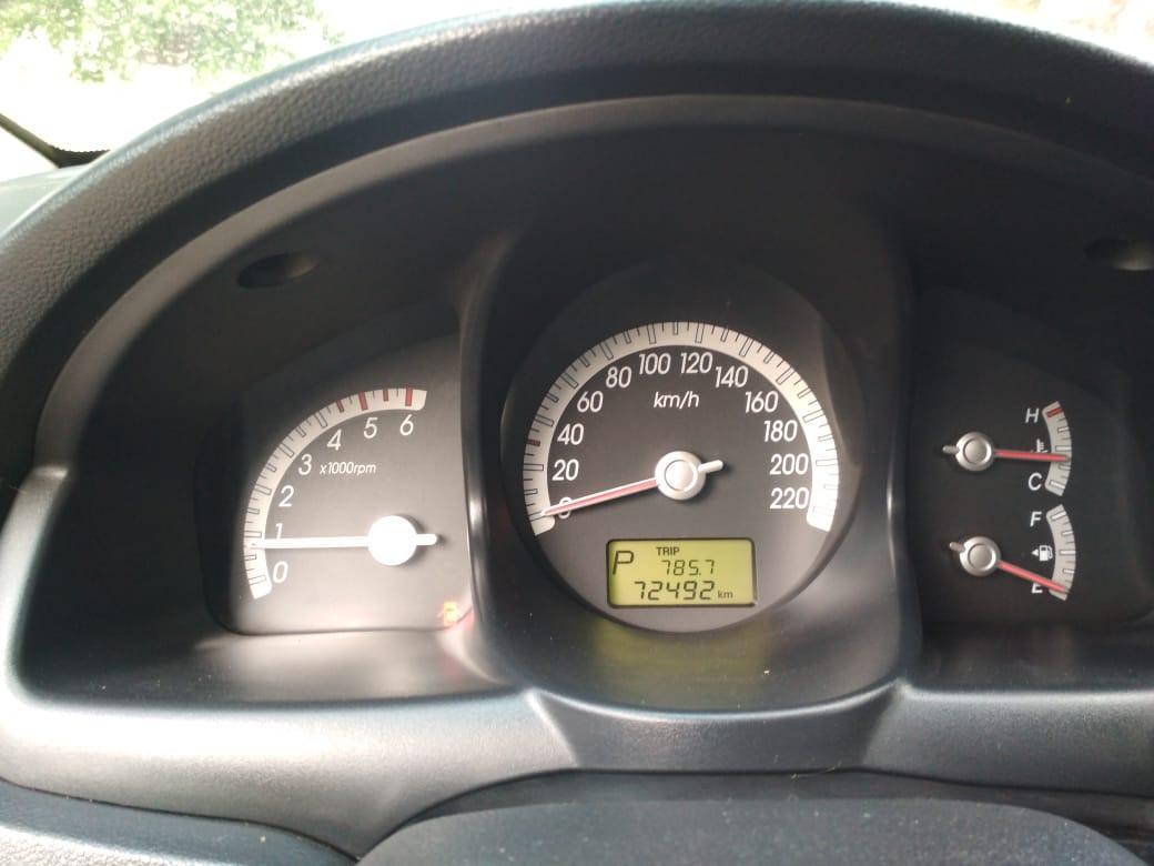 Kia Sportage 2.0(lt) 2007 İkinci əl  $17500