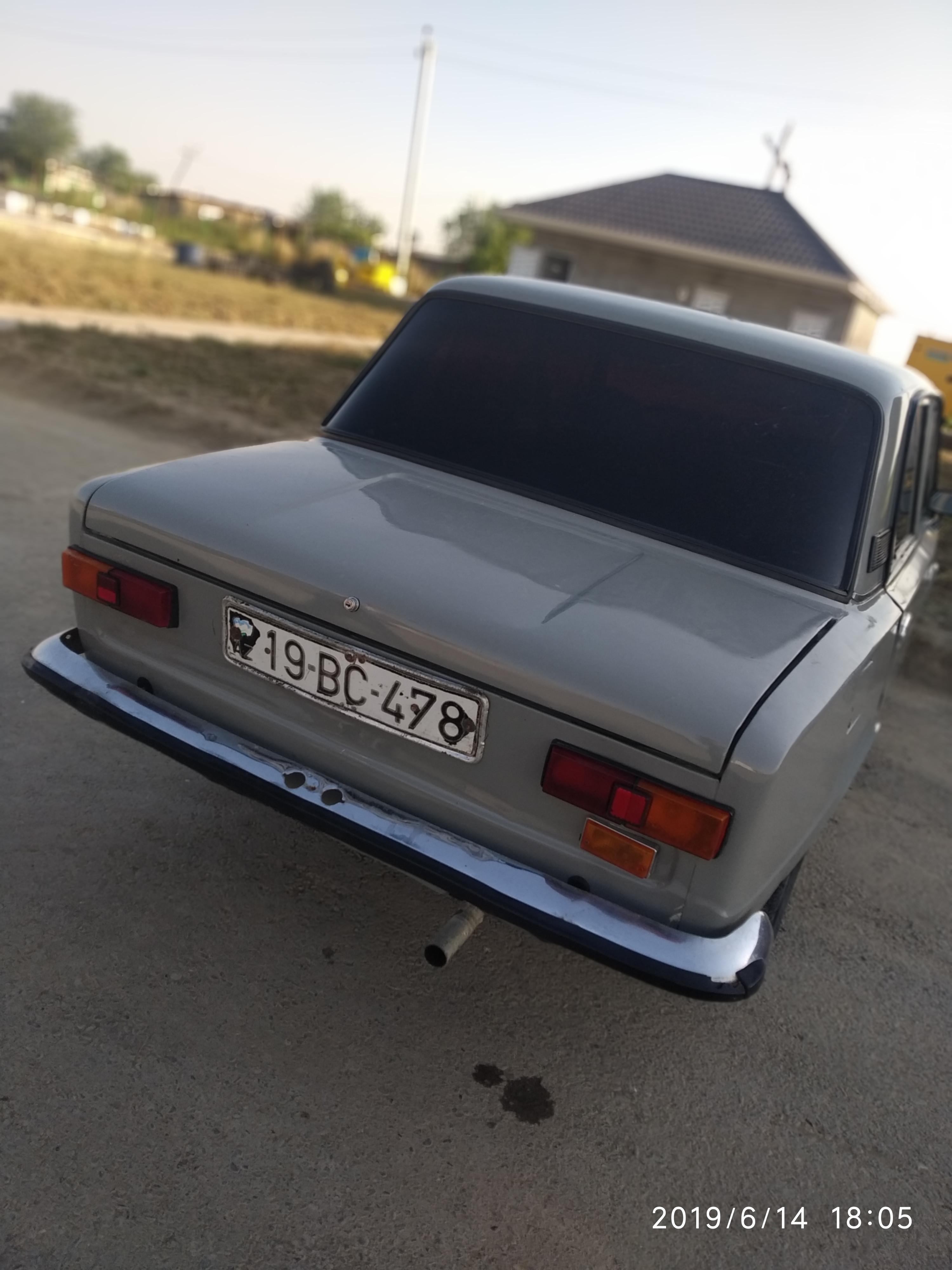 VAZ 21011 1.3(lt) 1977 Подержанный  $2500