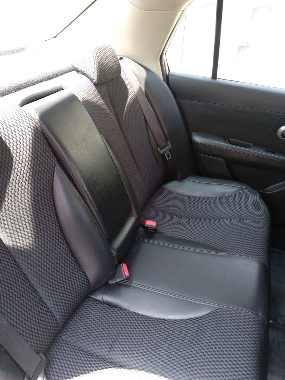 Nissan Tiida 1.6(lt) 2008 İkinci əl  $7550