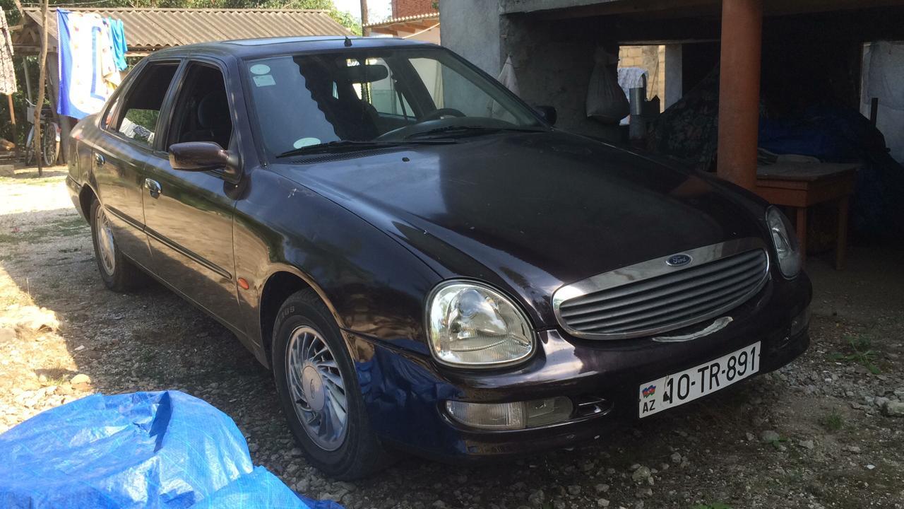 Ford Scorpio 2.0(lt) 1994 İkinci əl  $2500