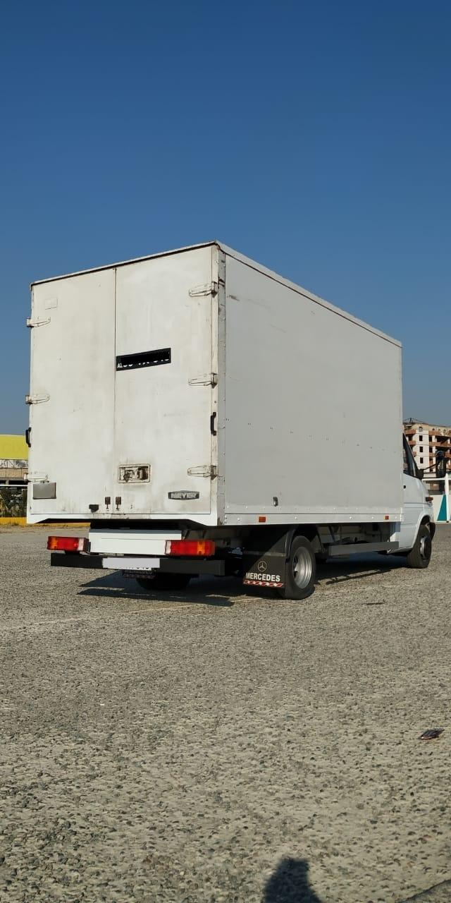 Mercedes-Benz Sprinter 2.2(lt) 2001 Second hand  $24650