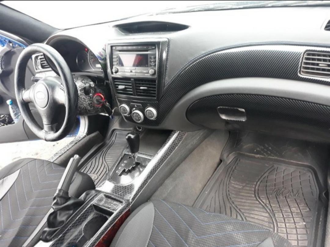 Subaru Impreza 2.0(lt) 2008 Second hand  $8888