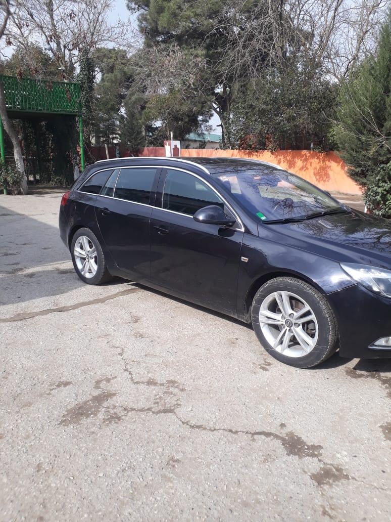 Opel Insignia 2.0(lt) 2009 İkinci əl  $10000