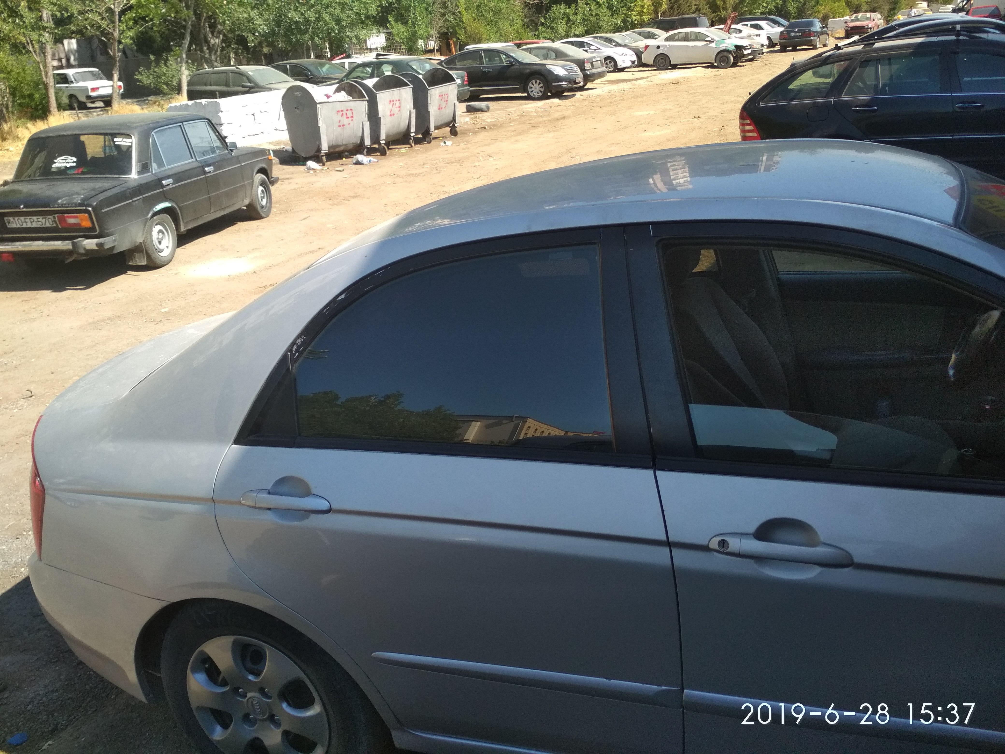 Kia Cerato 1.6(lt) 2006 İkinci əl  $8400