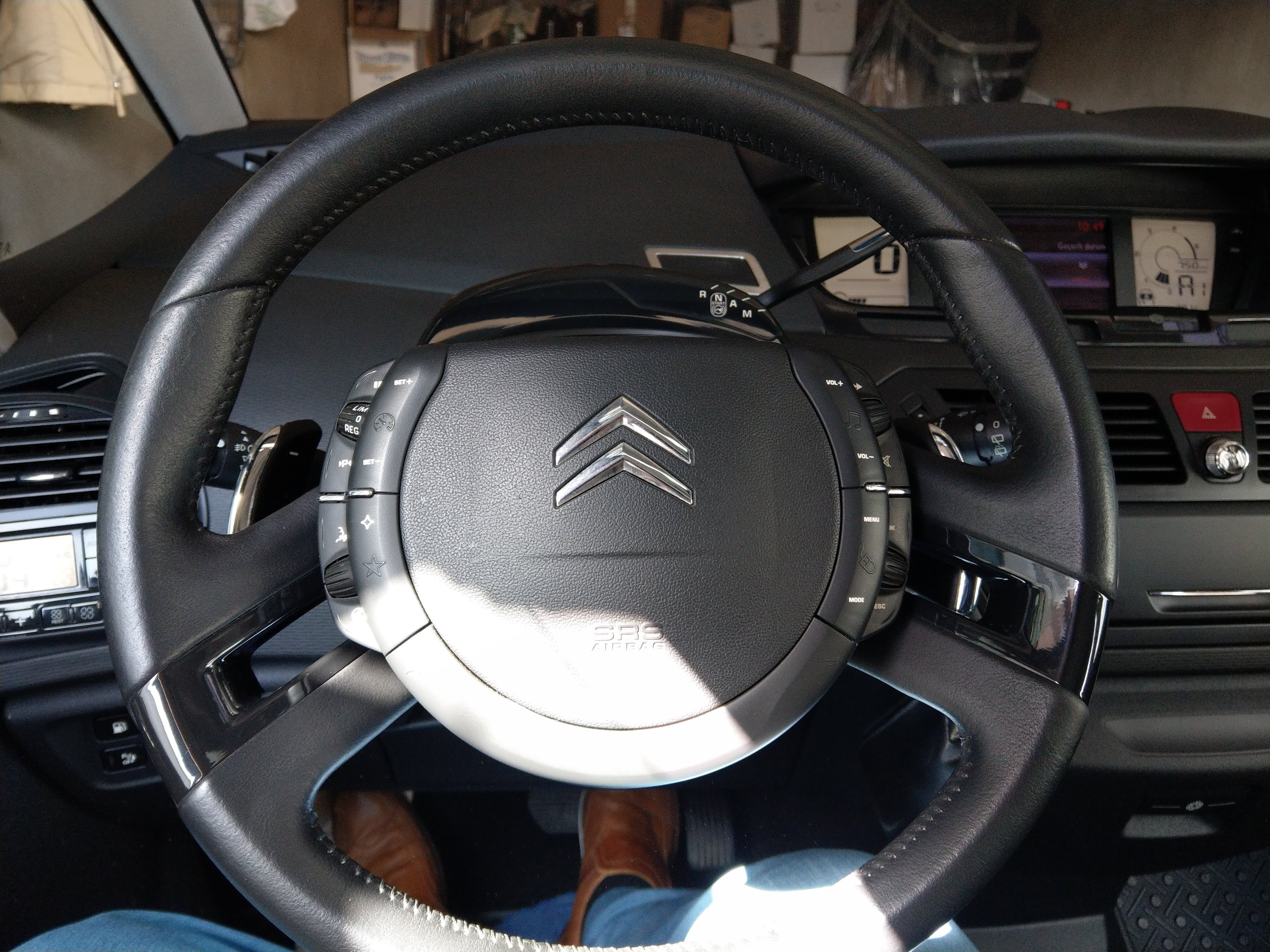 Citroen Grand C4 Picasso