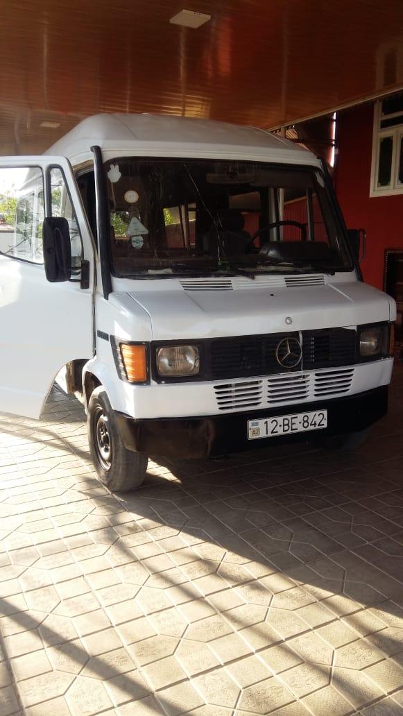 Mercedes-Benz T1 2.0(lt) 1993 İkinci əl  $6000