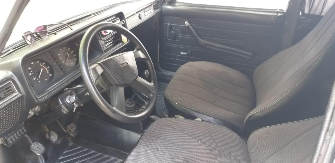 VAZ 2107 1.6(lt) 1987 Подержанный  $2400