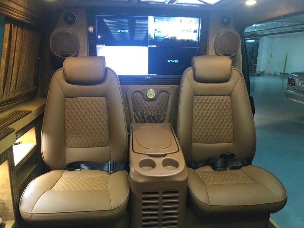 Mercedes-Benz Vito 2.2(lt) 2017 İkinci əl  $65000