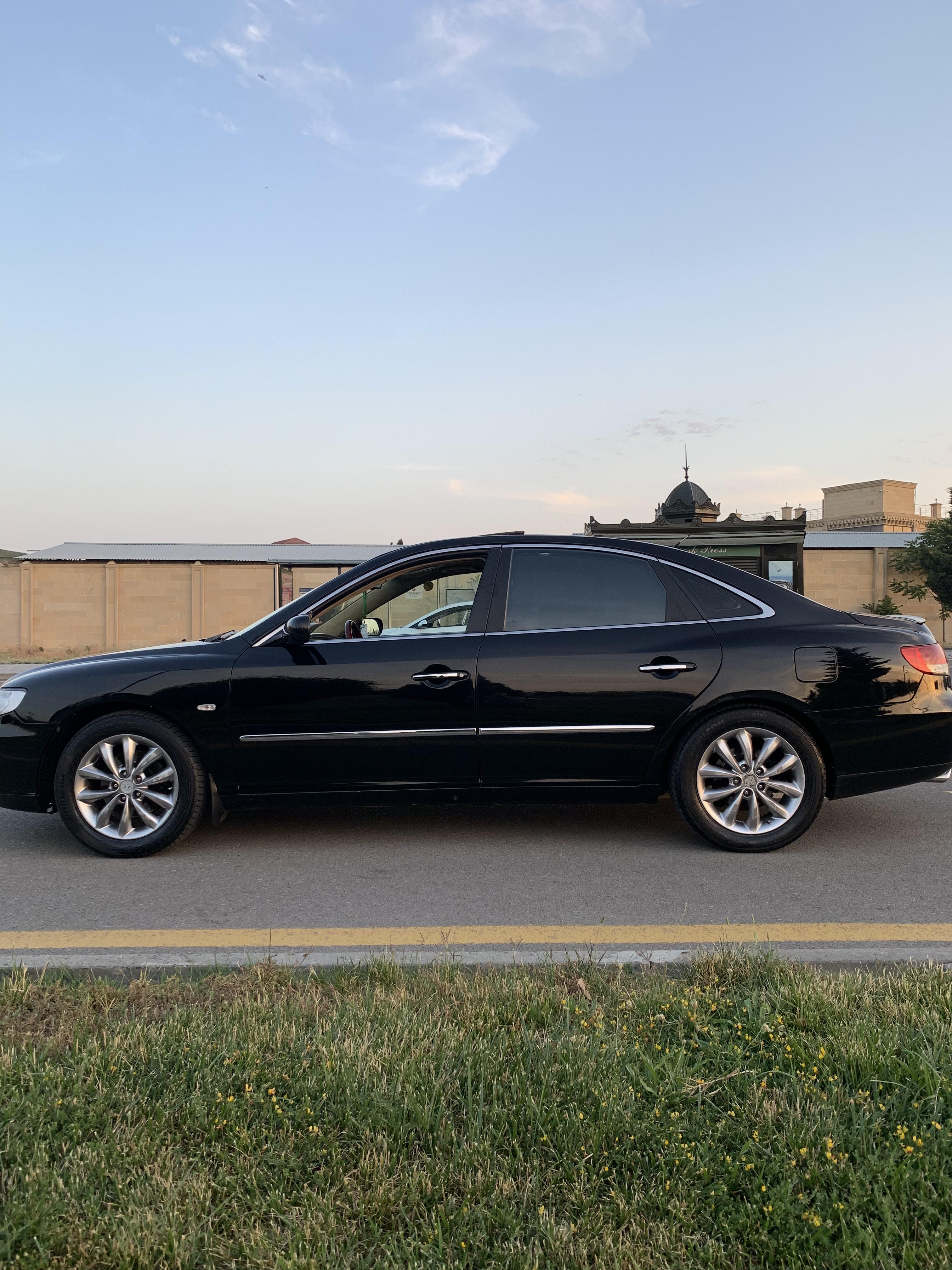 Hyundai Grandeur/Azera 3.3(lt) 2006 İkinci əl  $13200
