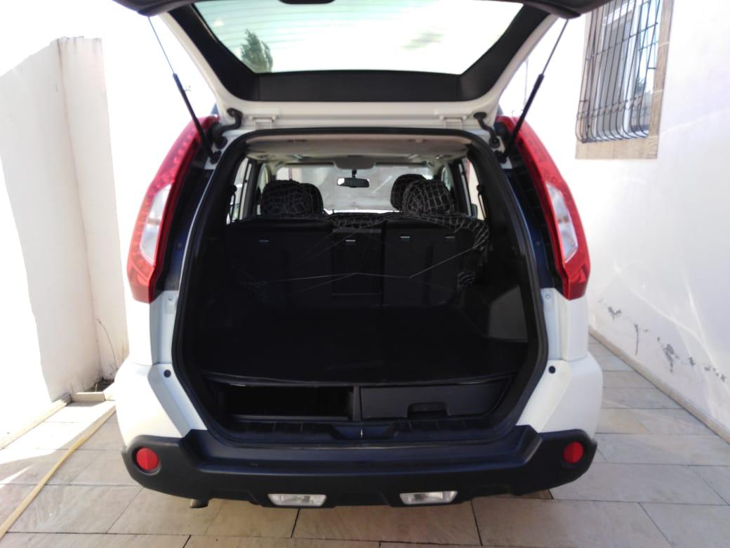 Nissan X-Trail 2.5(lt) 2011 Second hand  $13600