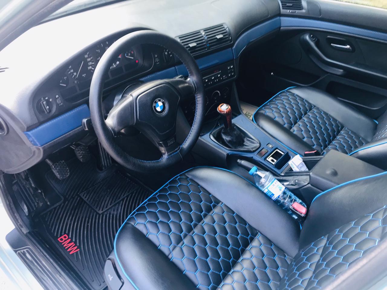 BMW 523 2.5(lt) 1996 İkinci əl  $4900