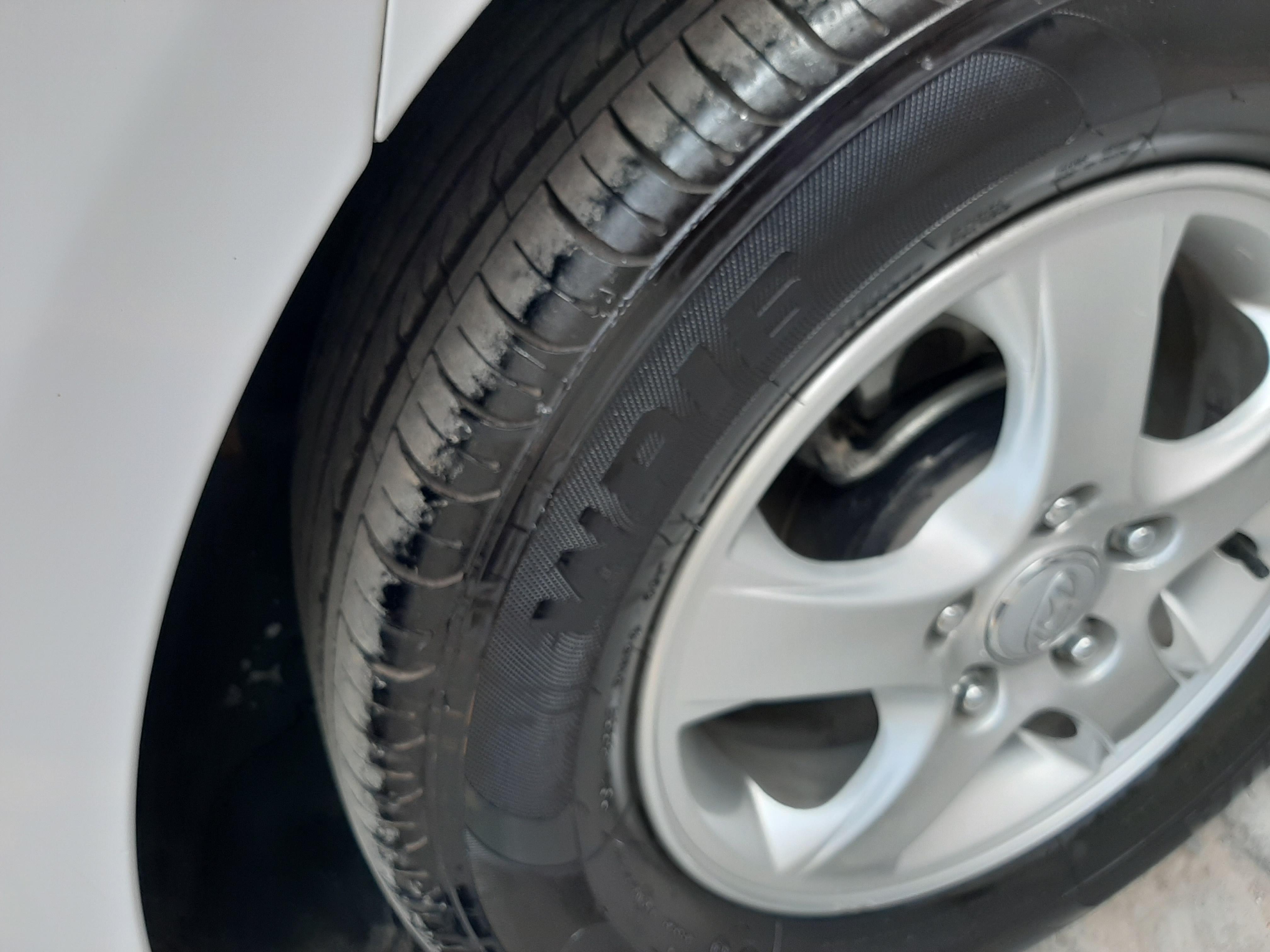 Hyundai Elantra 1.6(lt) 2011 Подержанный  $9500