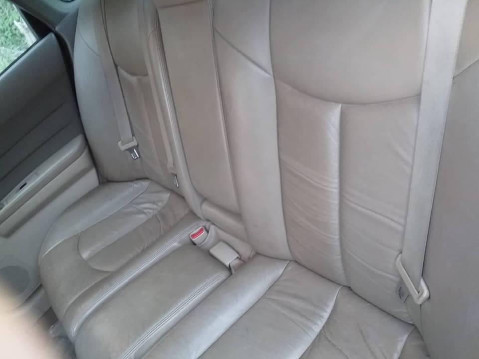 Nissan Teana 2.3(lt) 2005 İkinci əl  $10800