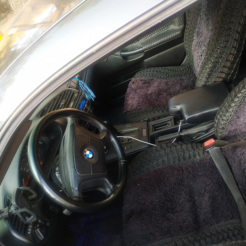 BMW 320 2.0(lt) 1996 Подержанный  $6500