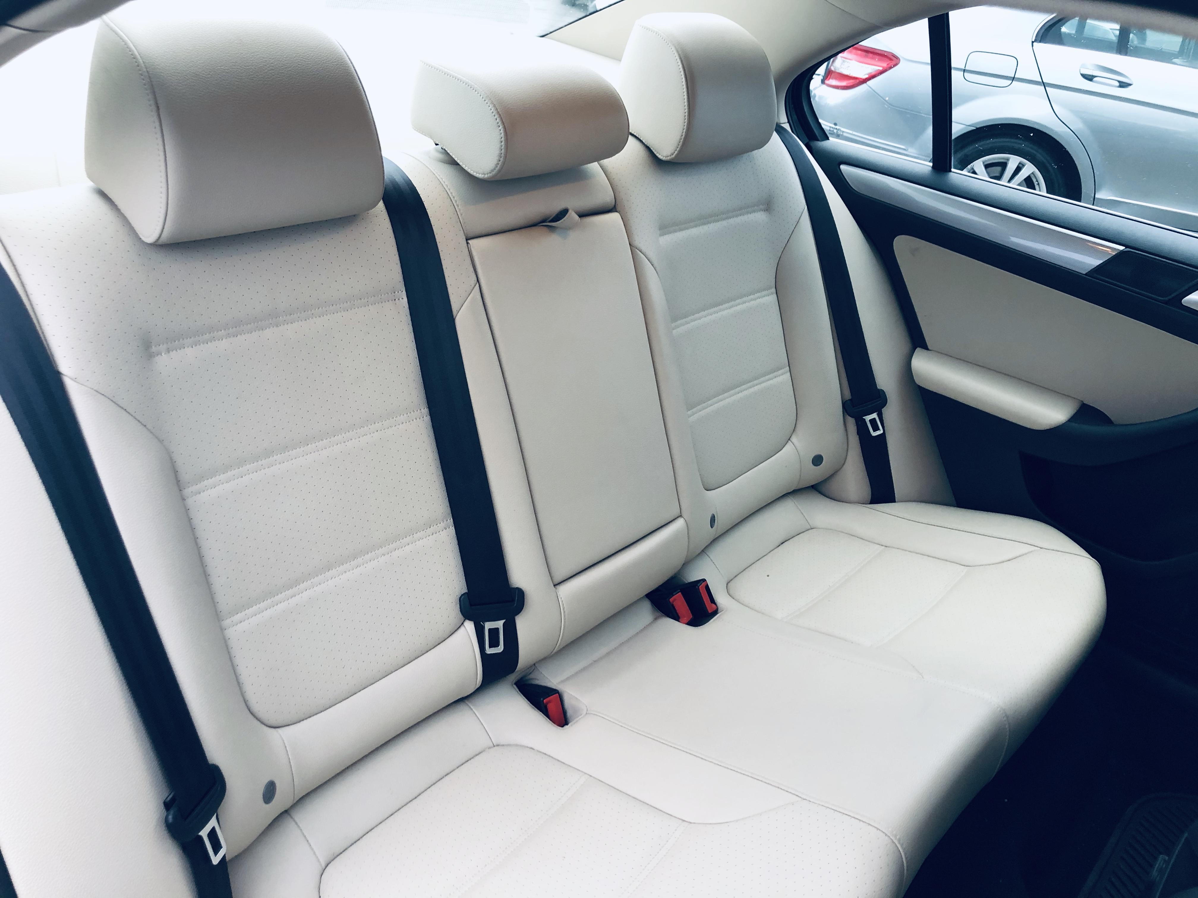 Volkswagen Jetta 1.4(lt) 2016 Подержанный  $10800