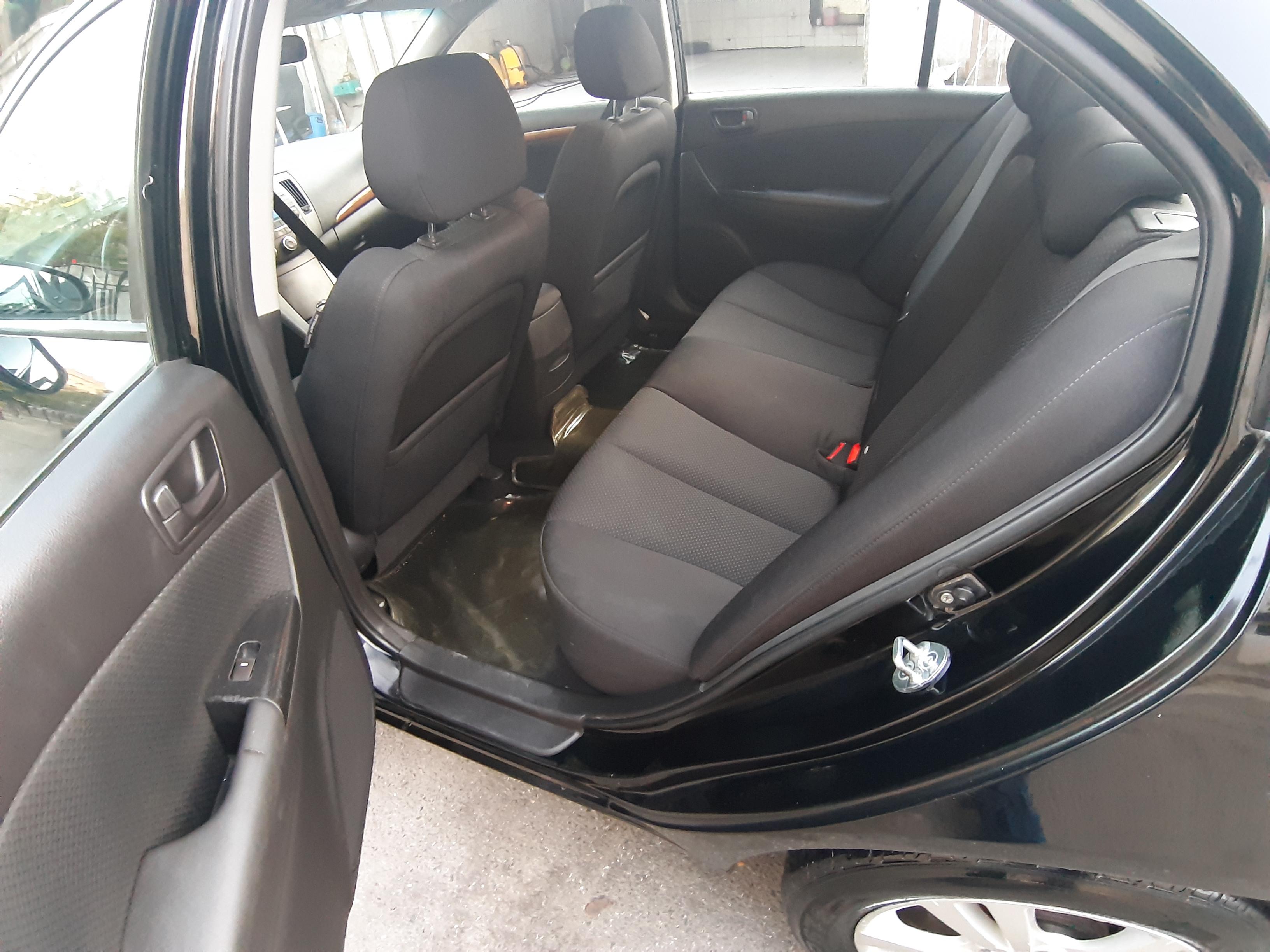 Hyundai Sonata 2.0(lt) 2008 İkinci əl  $9500