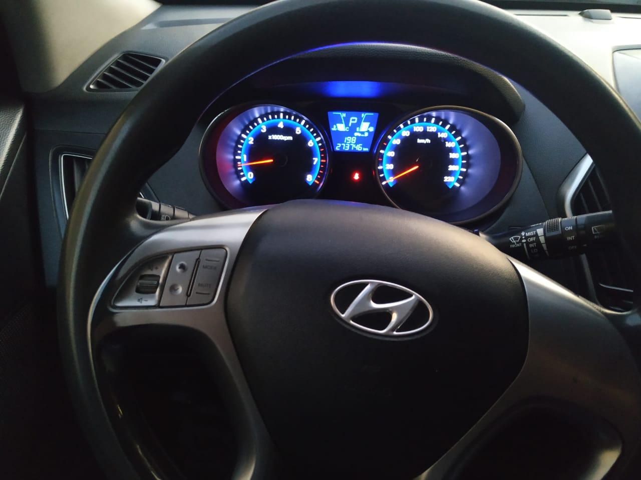 Hyundai ix 35 2.0(lt) 2010 İkinci əl  $21600