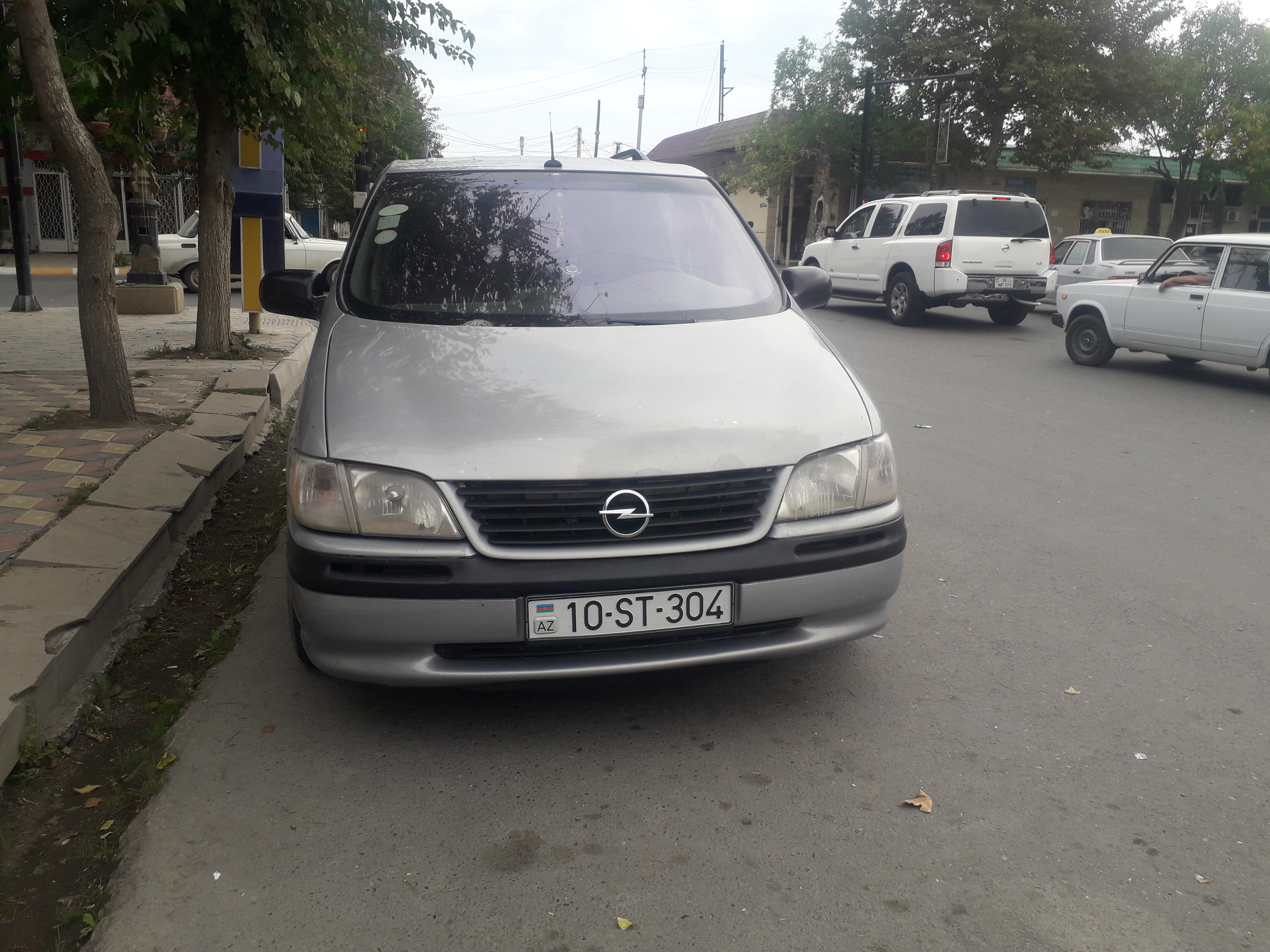 Opel Sintra 2.2(lt) 1999 Second hand  $4000