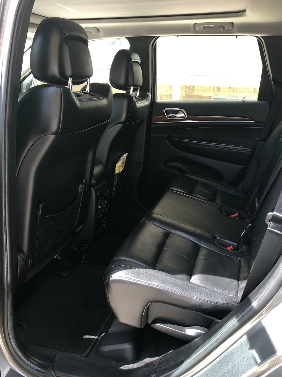 Jeep Grand Cherokee 3..6(lt) 2012 Подержанный  $23700