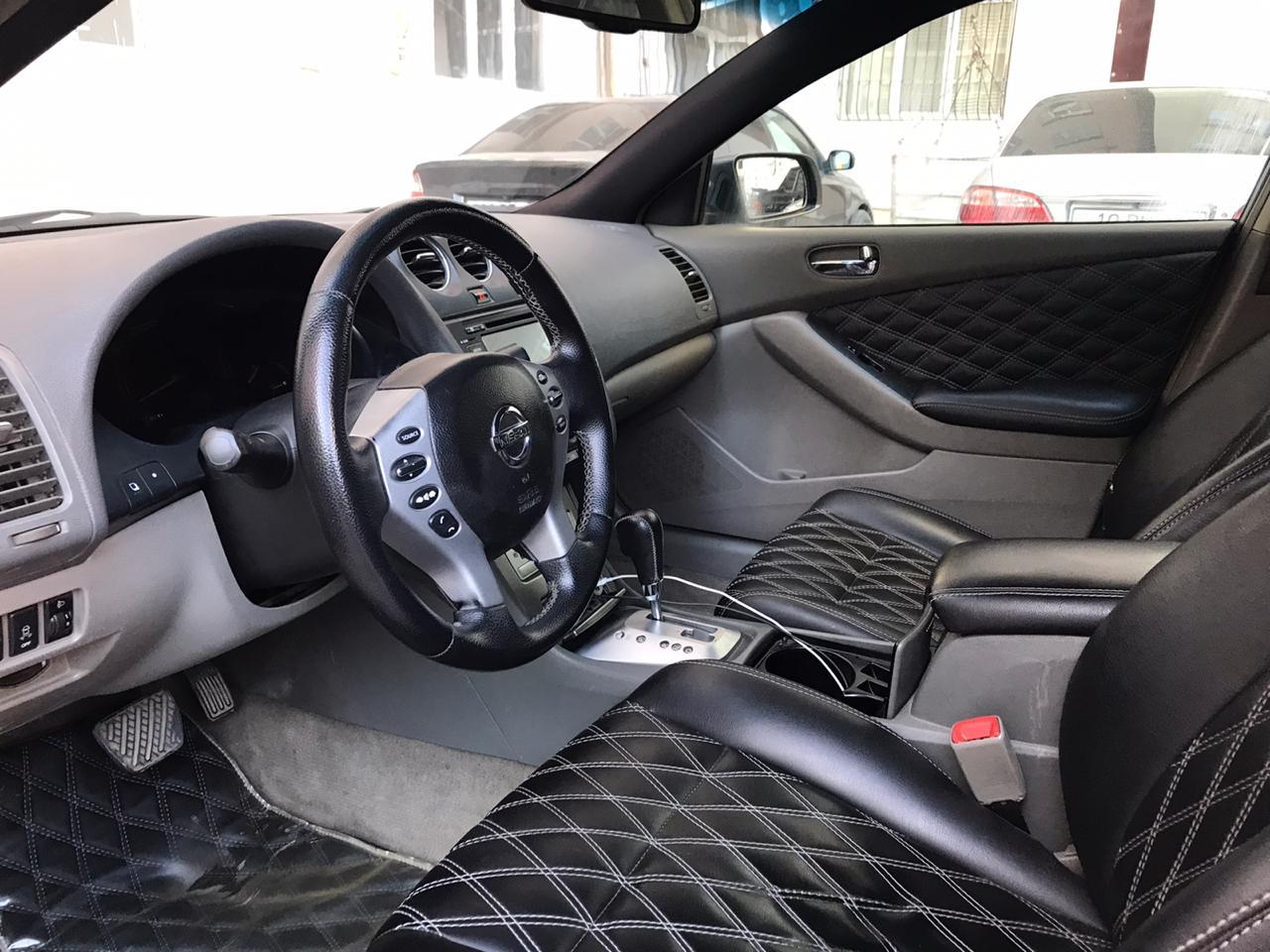 Nissan Altima 2.5(lt) 2008 Подержанный  $16000