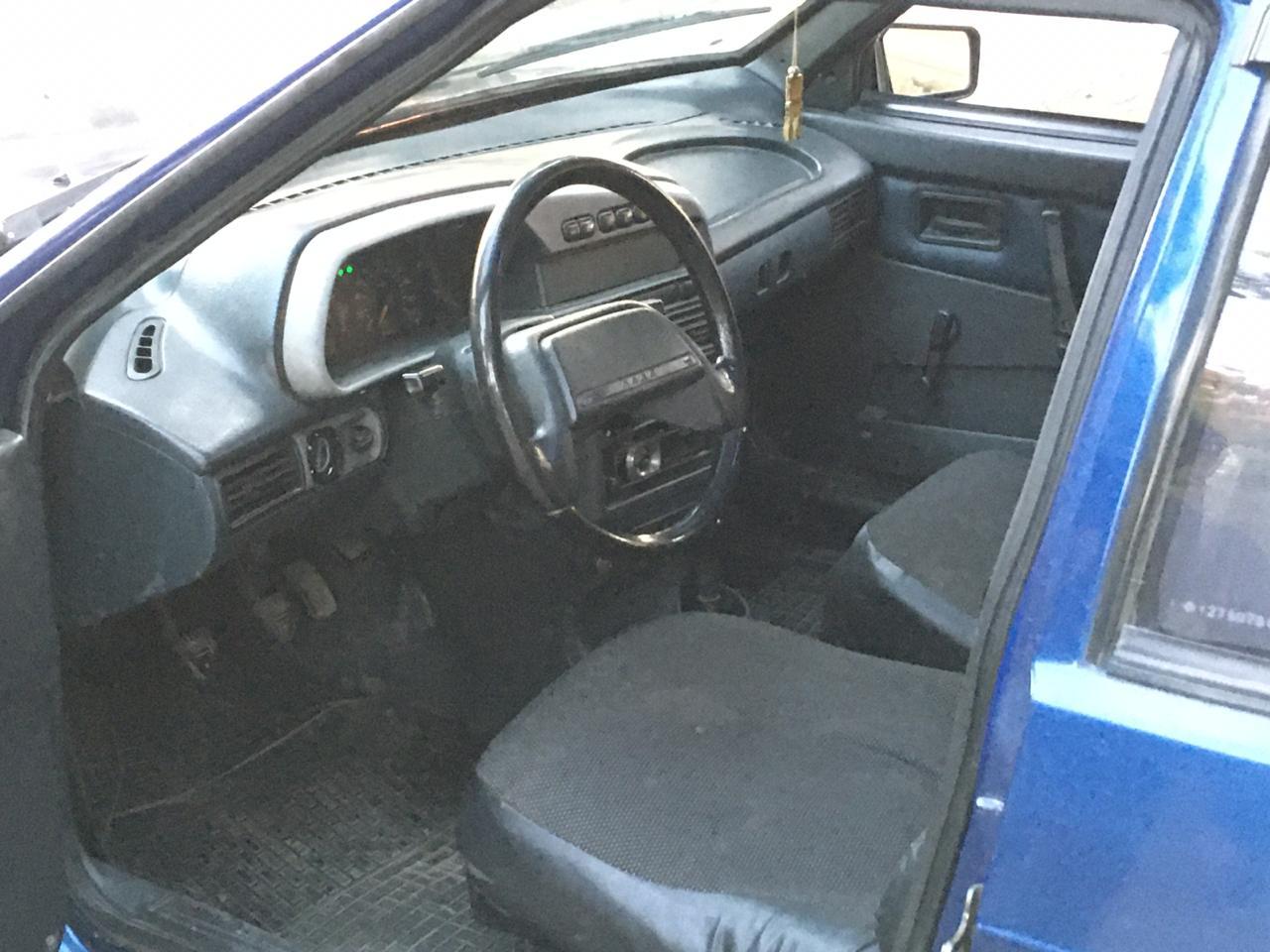 VAZ 2109 1.5(lt) 2000 Подержанный  $4800