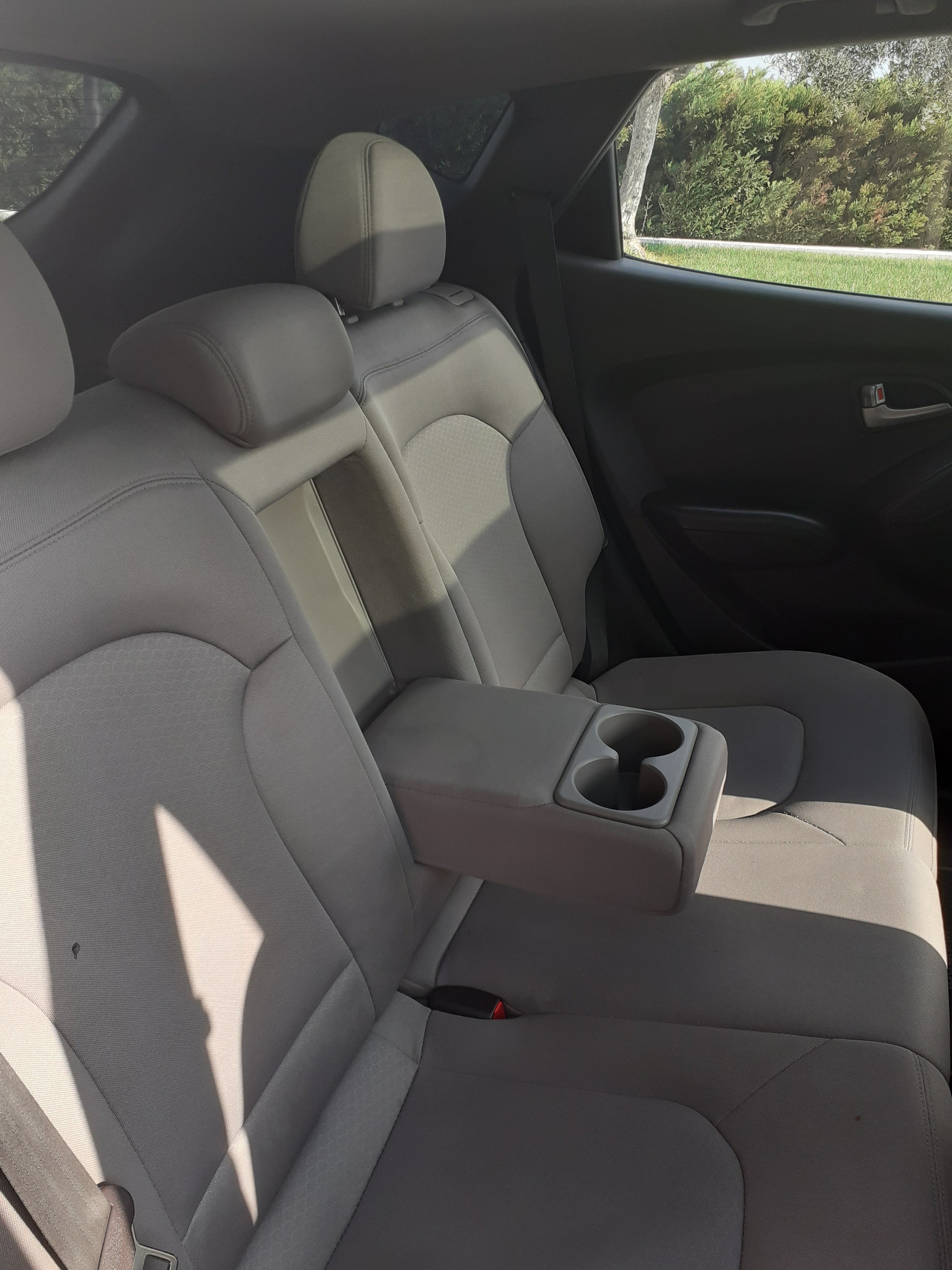 Hyundai ix 35 2.0(lt) 2012 Подержанный  $23500