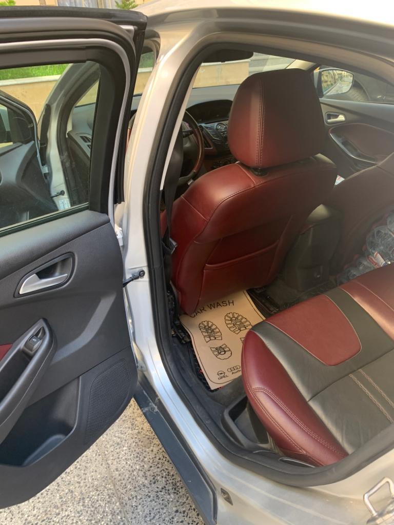 Ford Focus 2.0(lt) 2012 Новый автомобиль  $15800