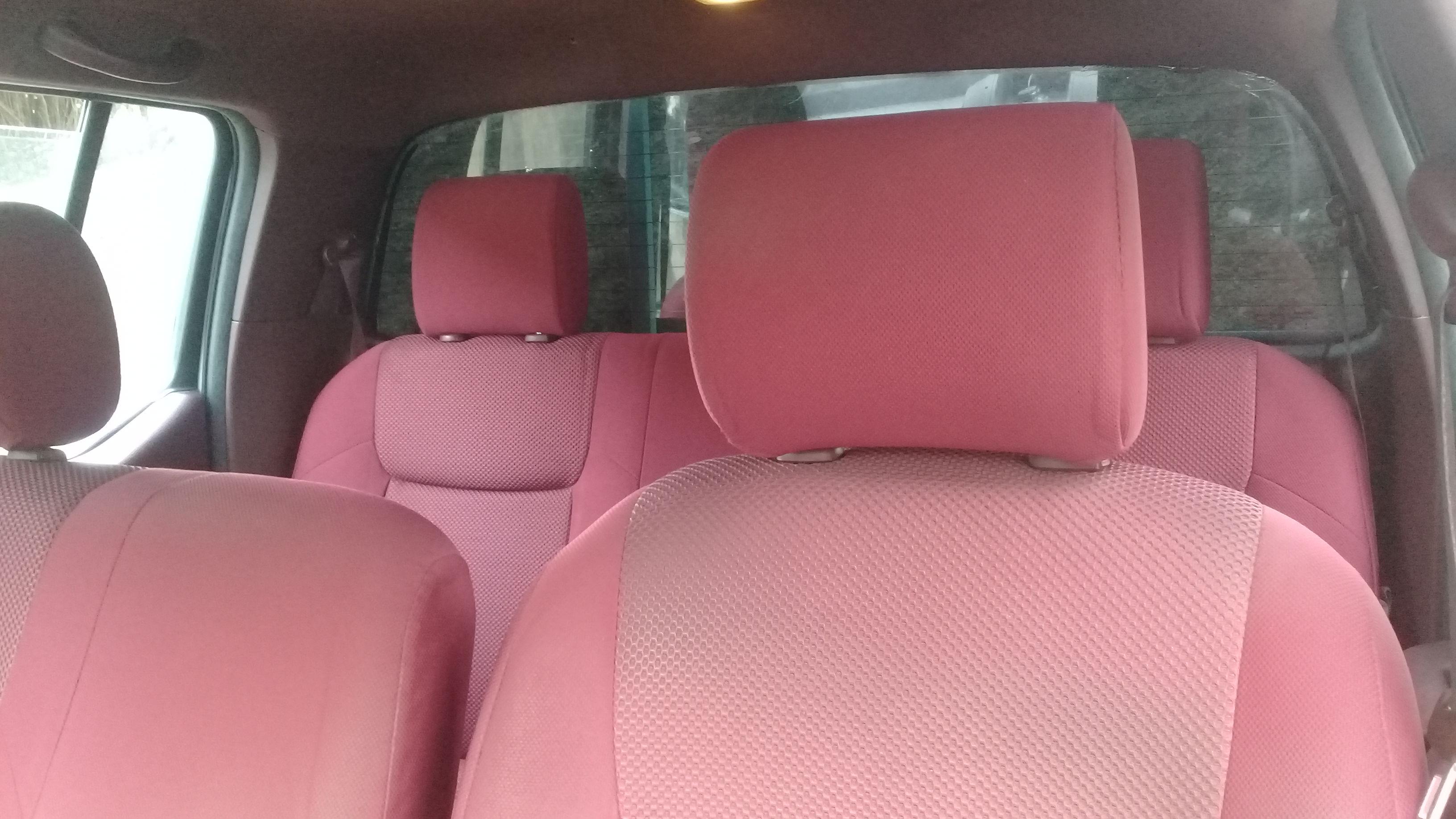 Nissan Navara 2.5(lt) 2012 Подержанный  $13000