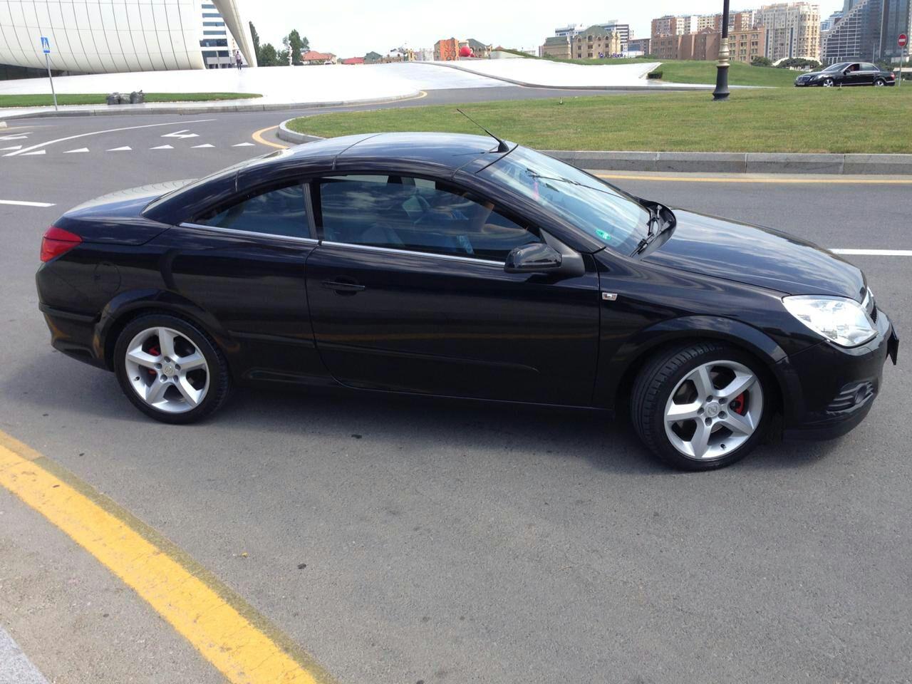 Opel Astra 1.9(lt) 2007 Подержанный  $14500