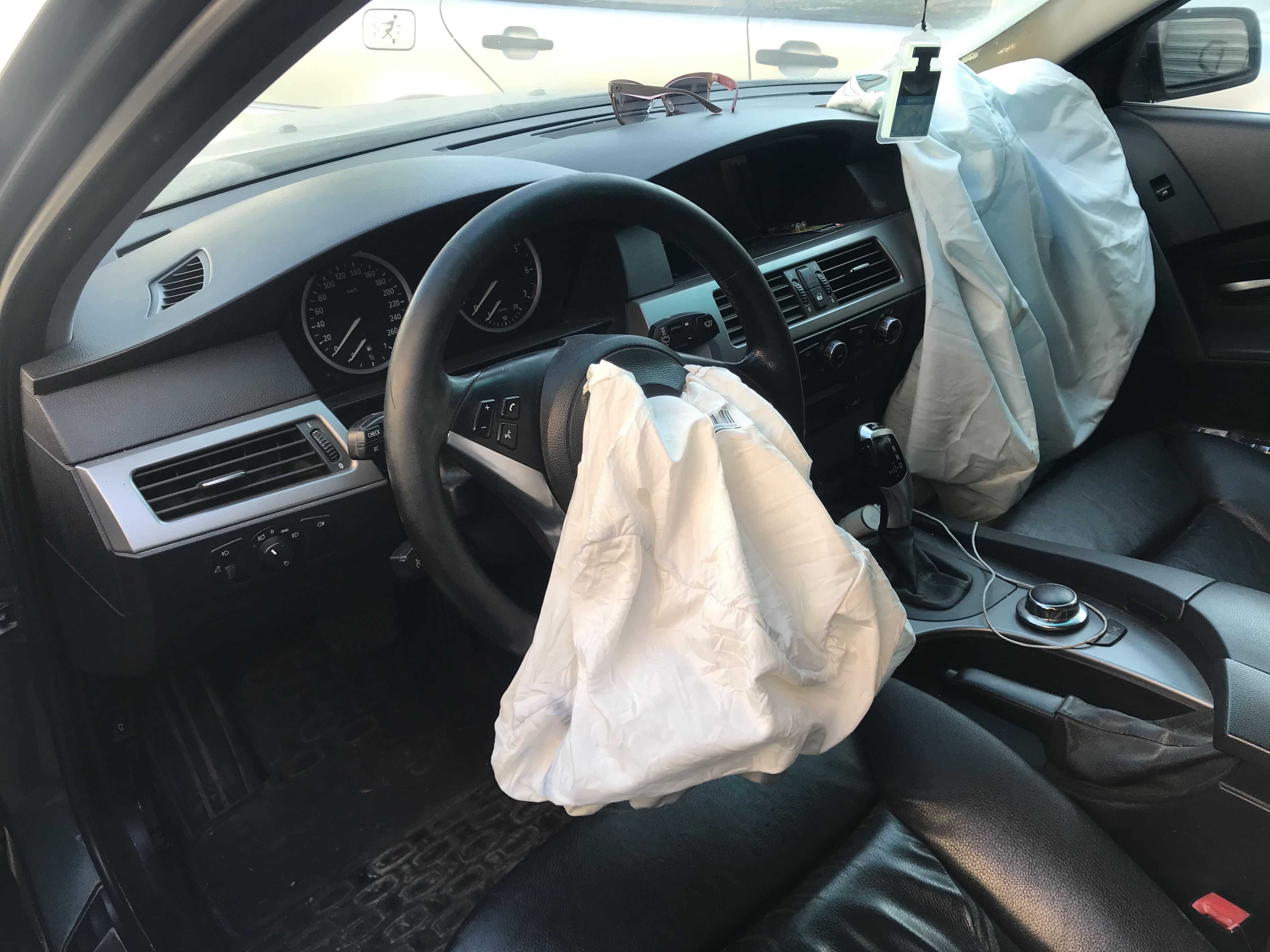 BMW 523 2.5(lt) 2005 İkinci əl  $6500