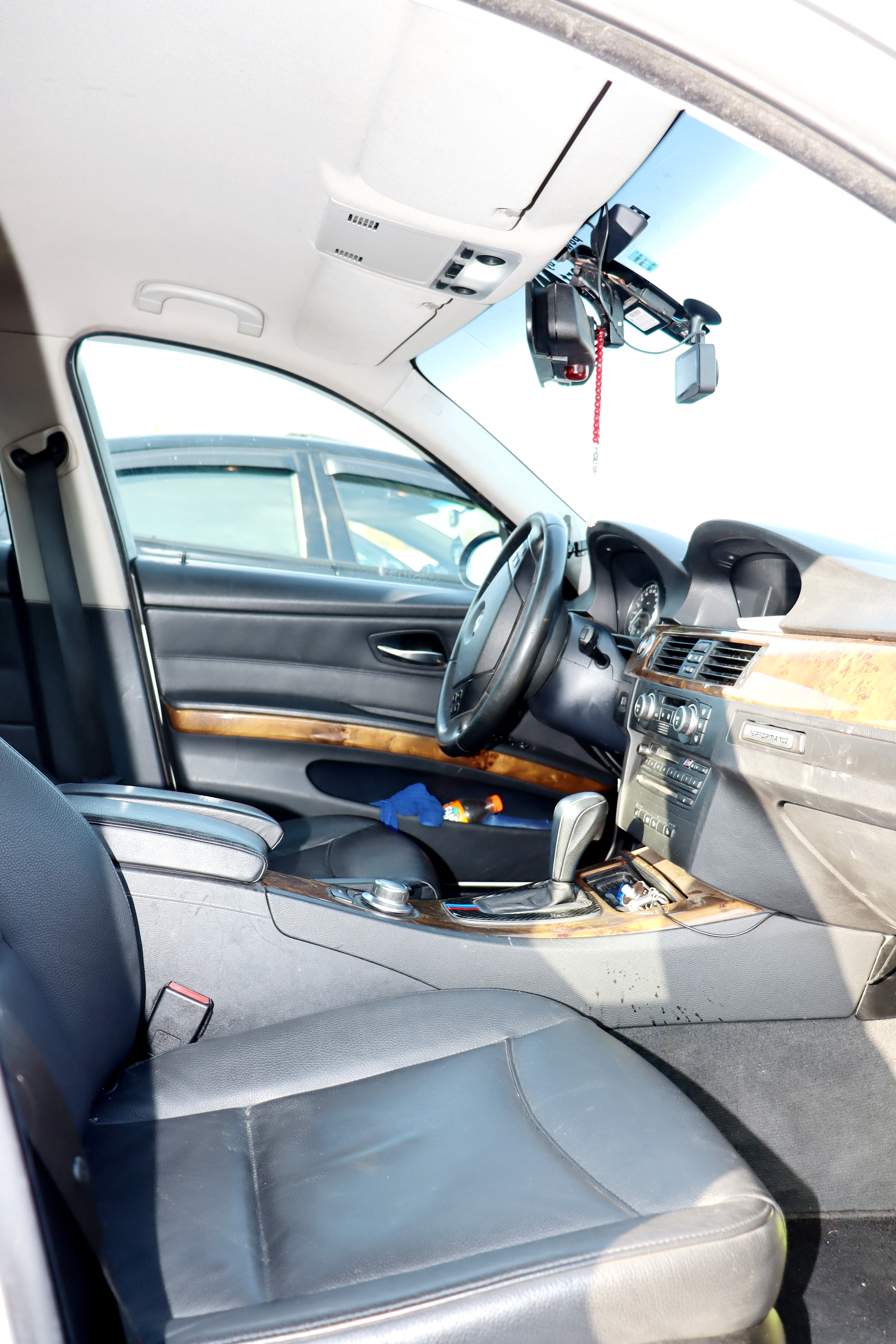 BMW 325 2.5(lt) 2008 İkinci əl  $13500