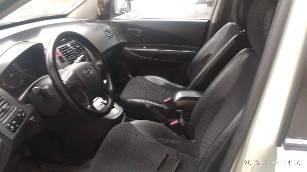 Hyundai Tucson 2.0(lt) 2008 Подержанный  $16500