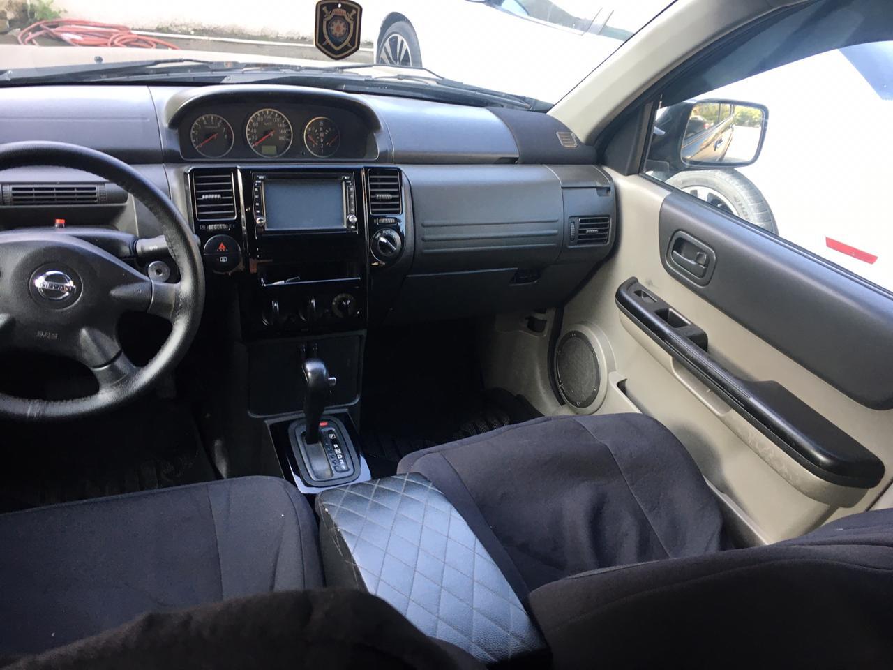 Nissan X-Trail 2.0(lt) 2004 İkinci əl  $13900