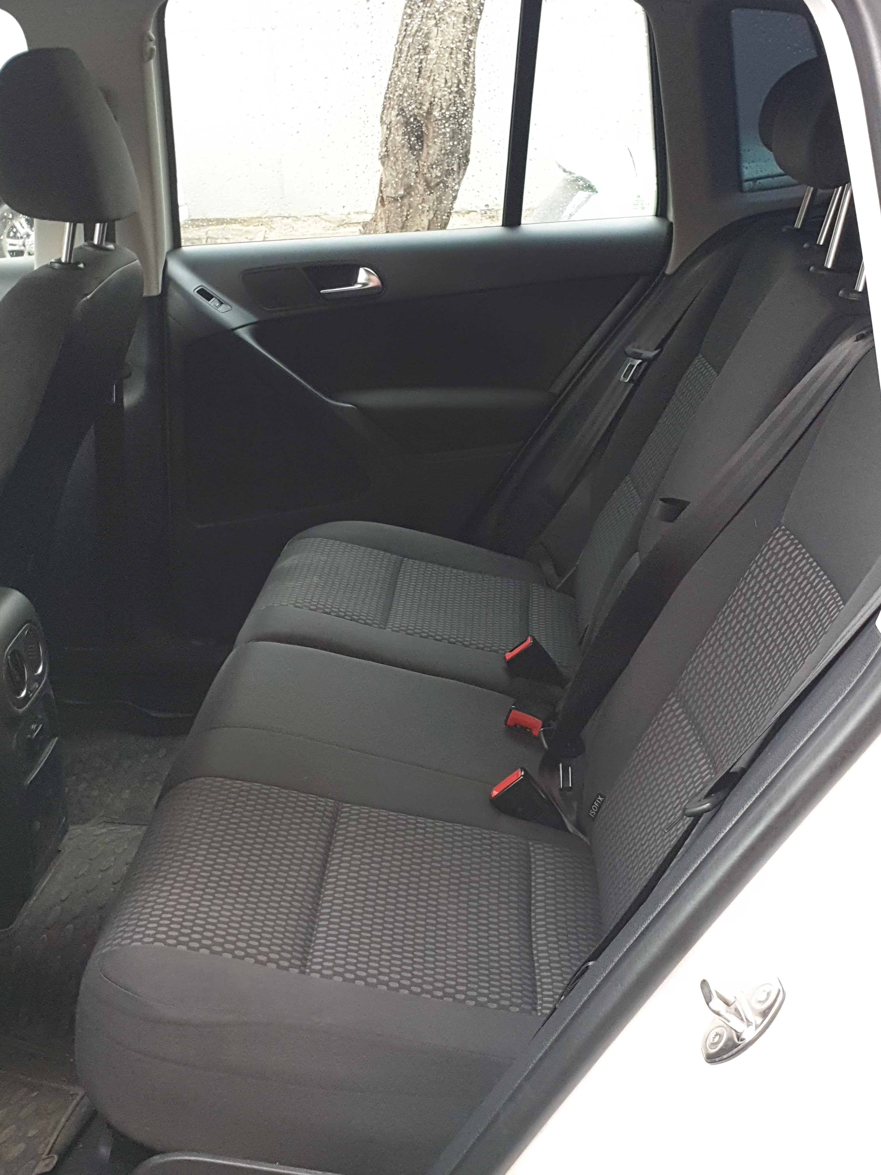 Volkswagen Tiguan 2.0(lt) 2010 İkinci əl  $11000