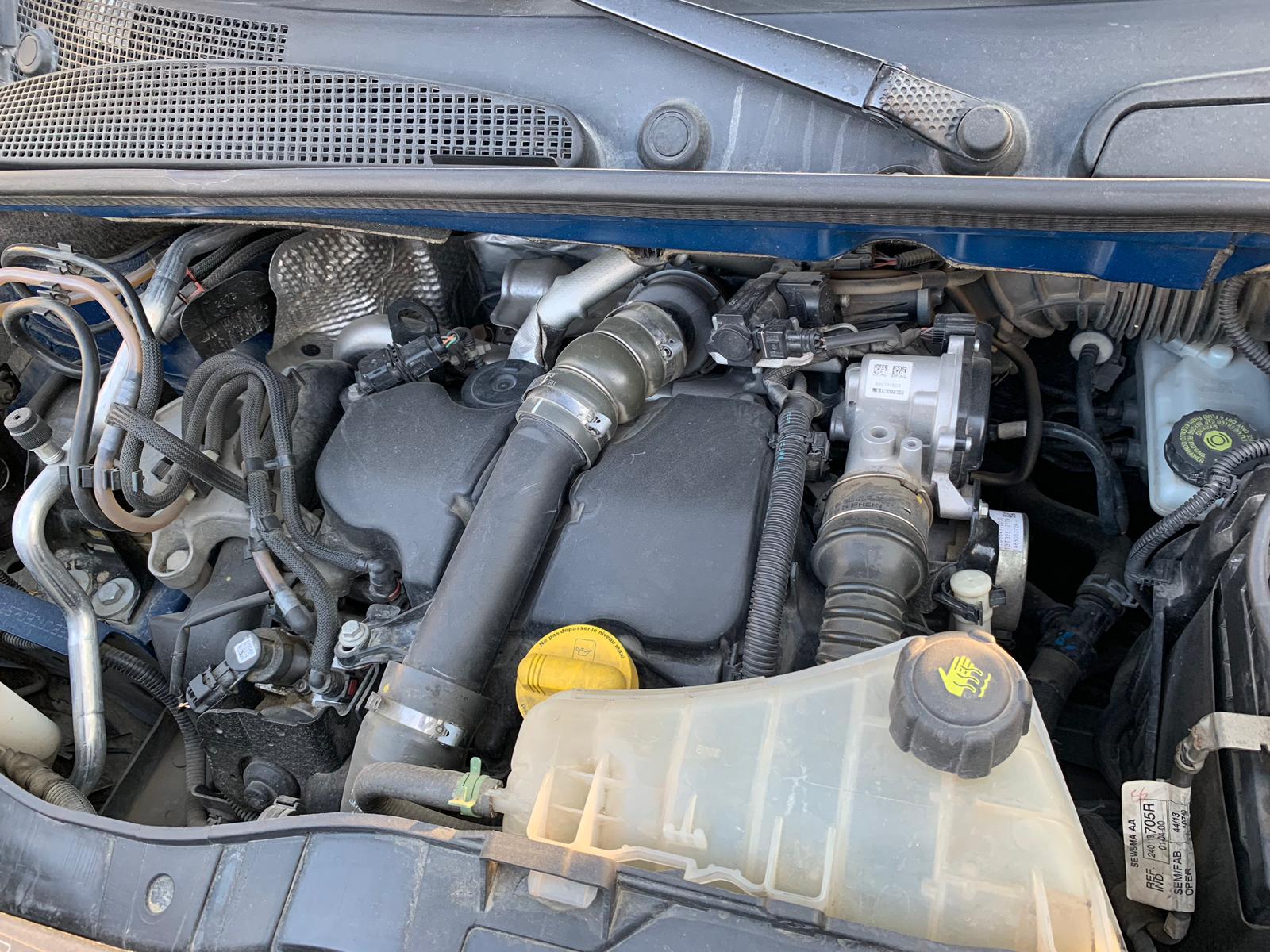 Mercedes-Benz Citan 1.5(lt) 2013 Подержанный  $24500