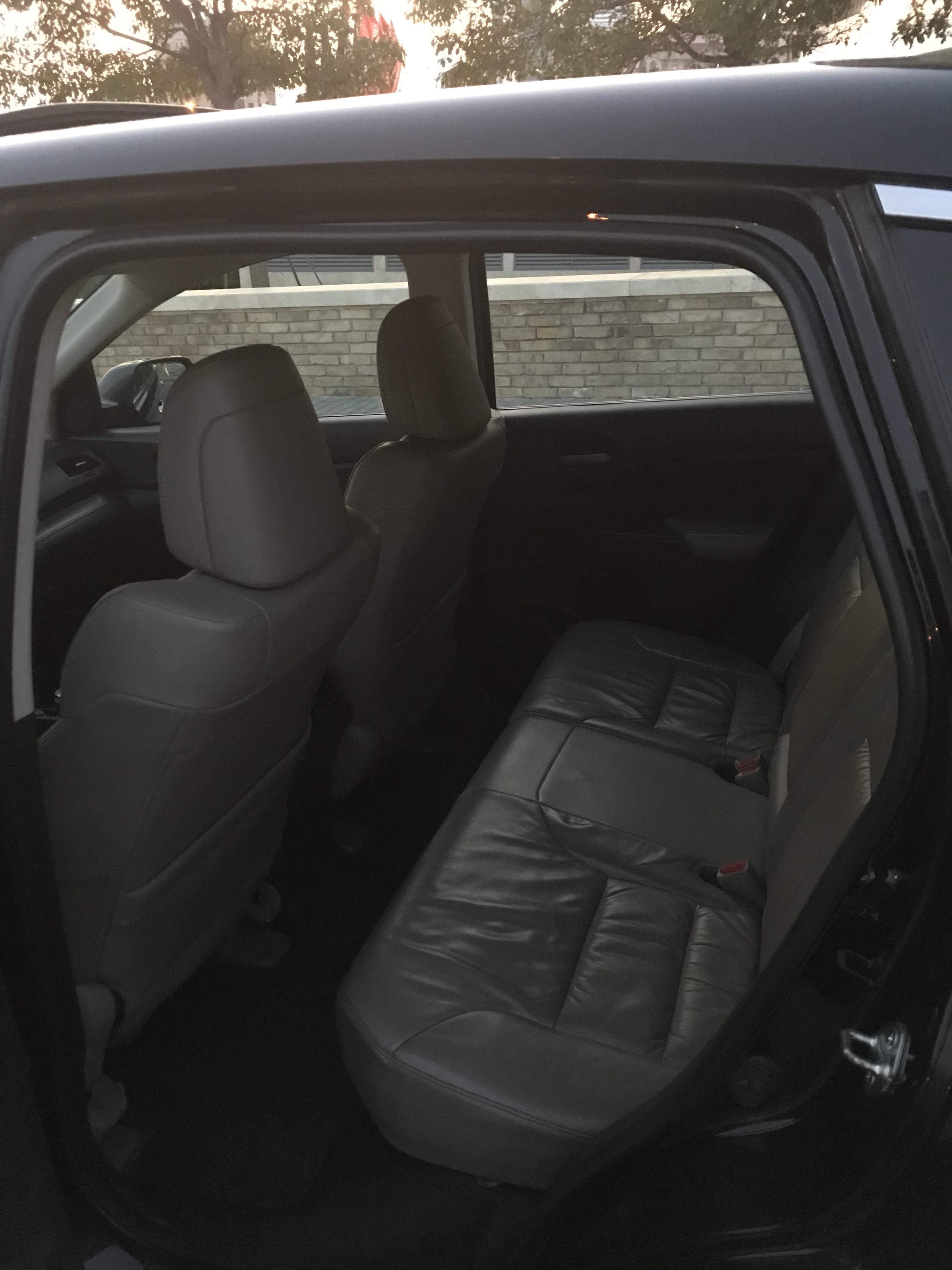 Honda CR-V 2.4(lt) 2012 Подержанный  $17500