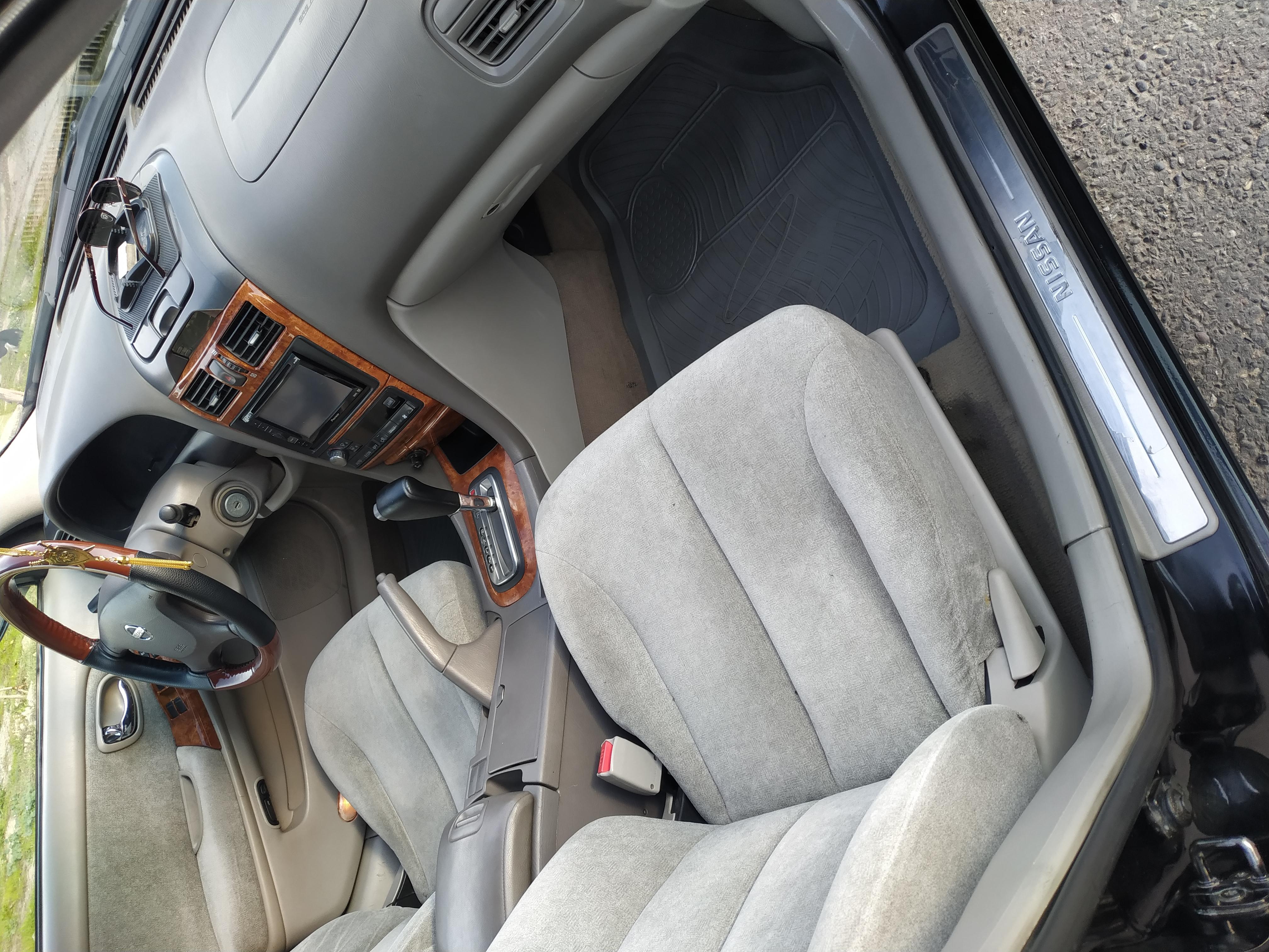 Nissan Maxima 3.0(lt) 2006 İkinci əl  $10500
