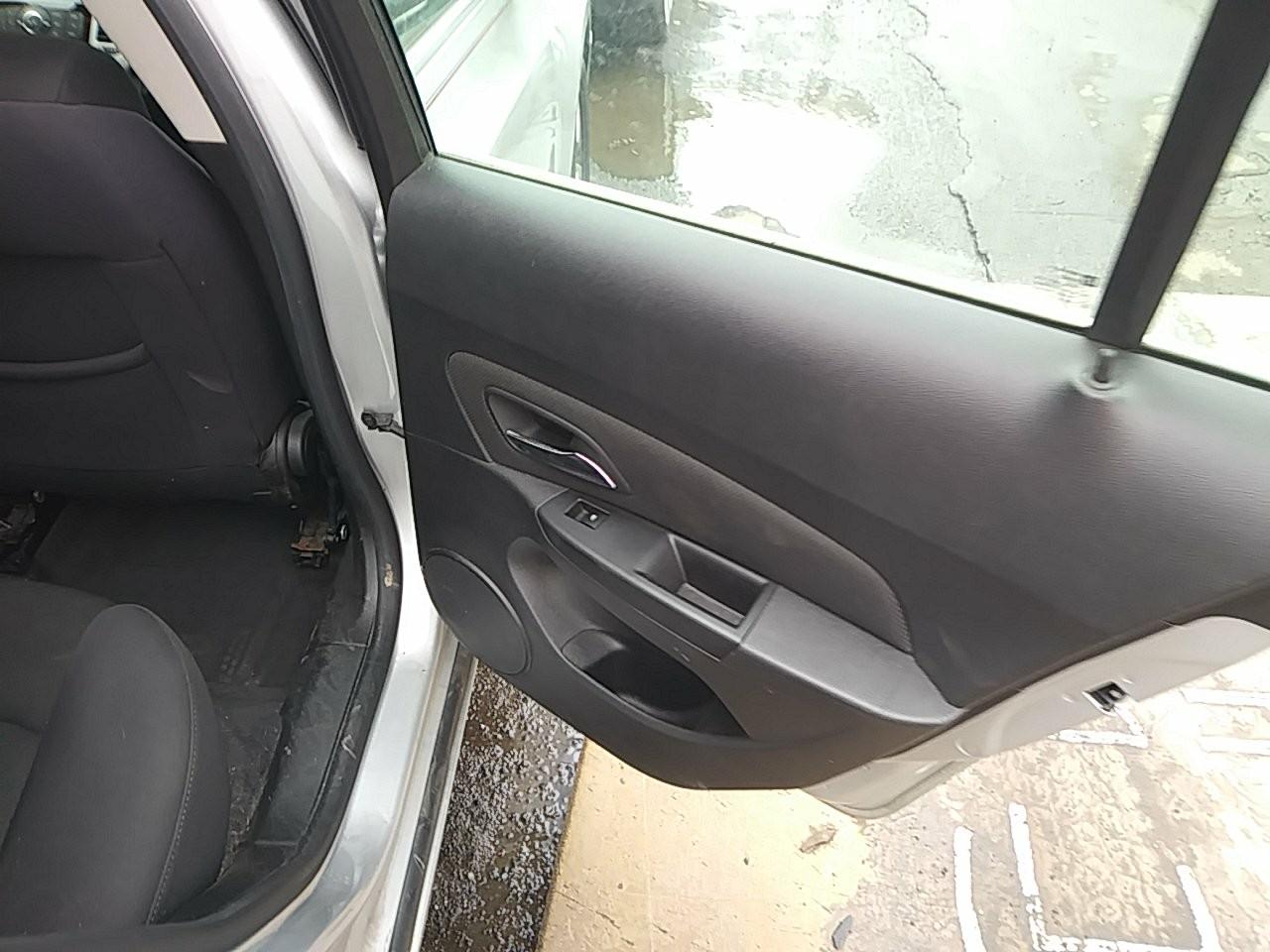Chevrolet Cruze 1.4(lt) 2012 İkinci əl  $6500