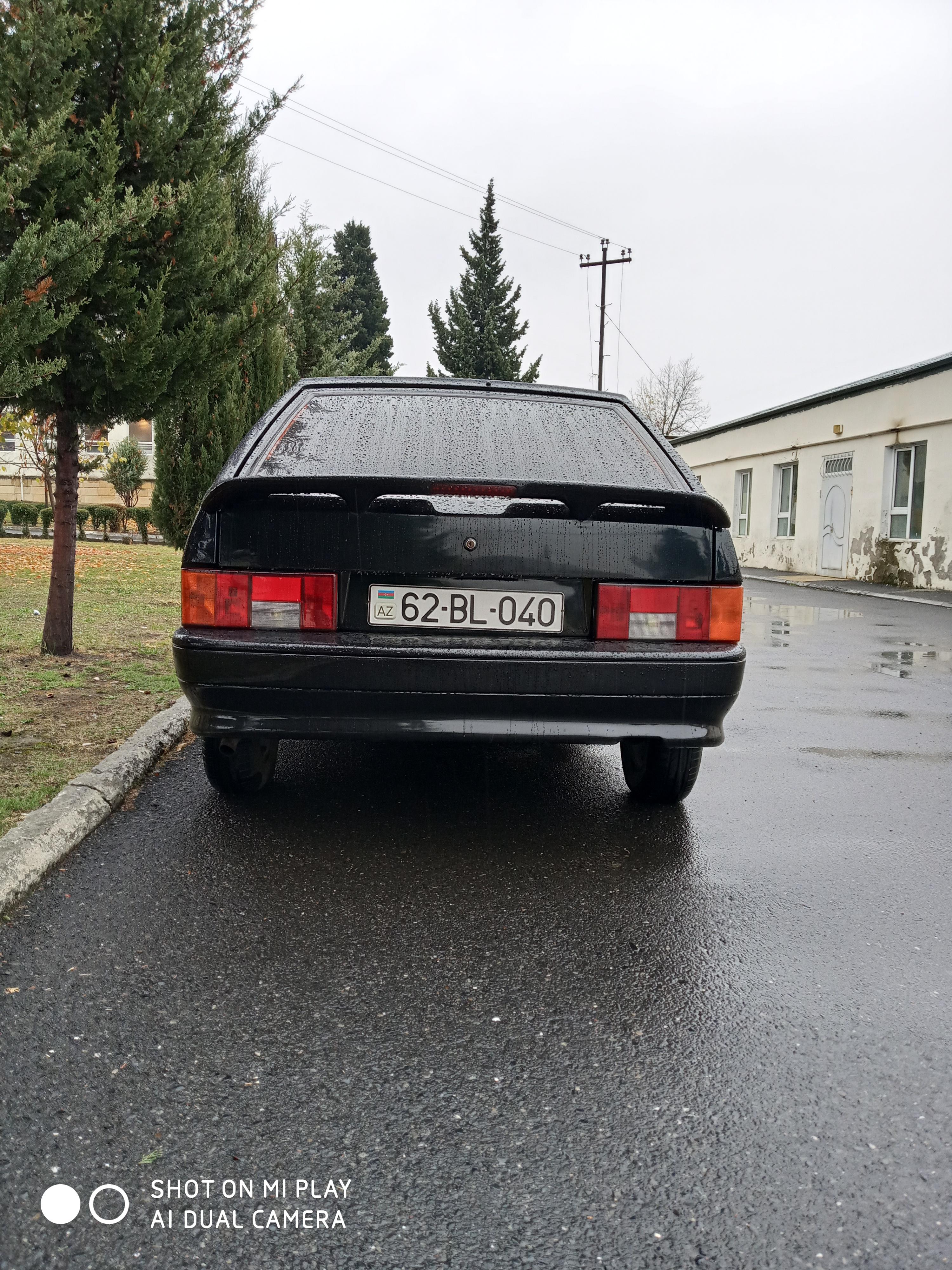 VAZ 2113 1.6(lt) 2008 Подержанный  $4500