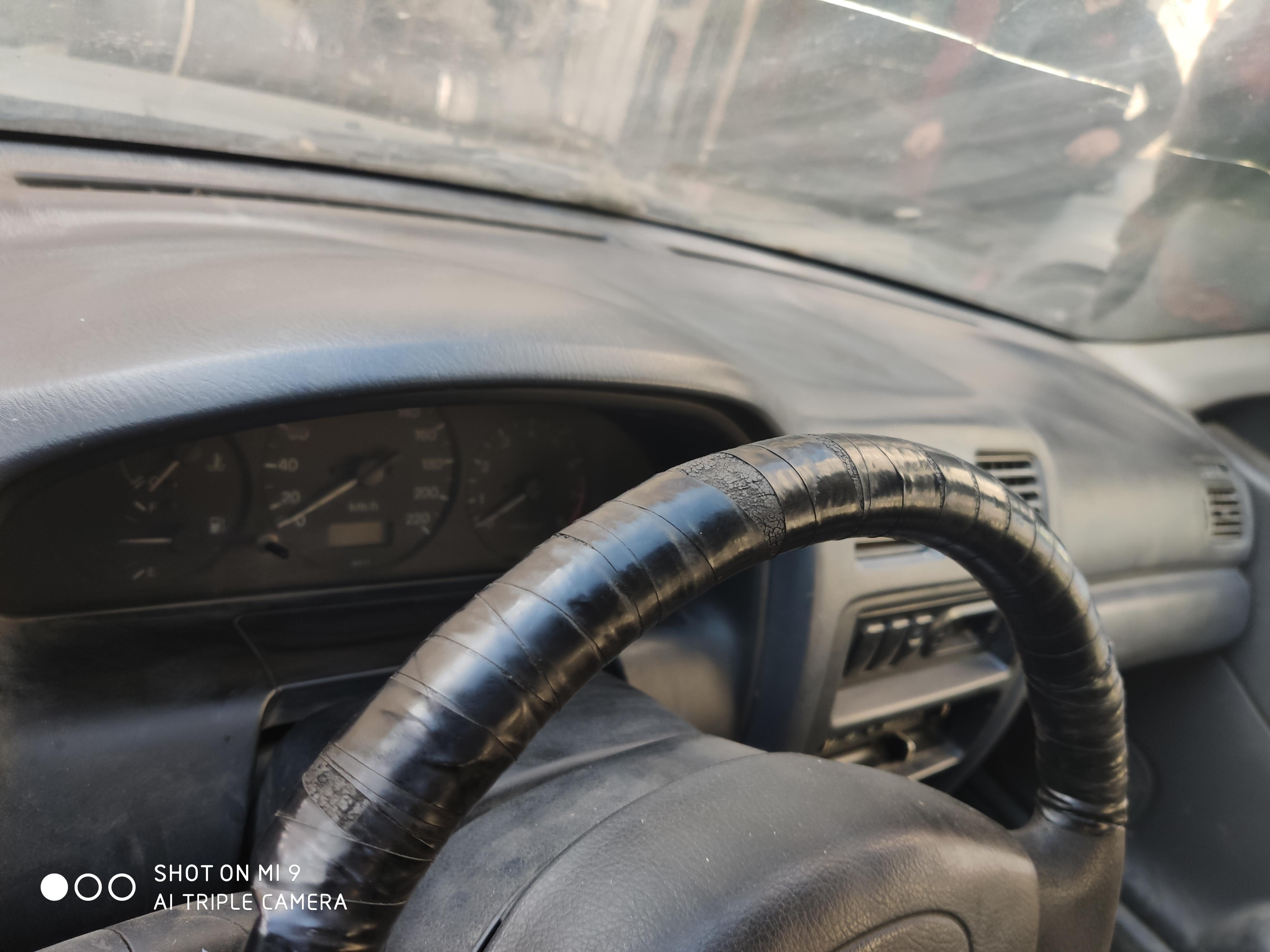 Mazda 626 1.5(lt) 1997 Подержанный  $600