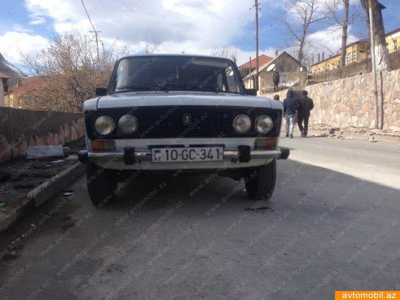 VAZ 2106 1.6(lt) 1999 Подержанный  $2120
