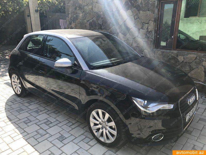 Audi A1 1.4(lt) 2014 Second hand  $19300