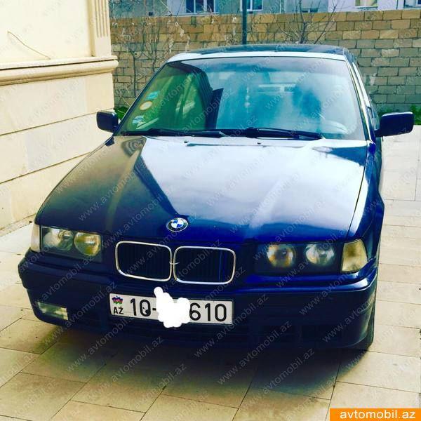 BMW 318 1.8(lt) 1995 İkinci əl  $5700