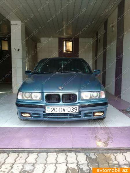 BMW 316 1.6(lt) 1994 İkinci əl  $3540