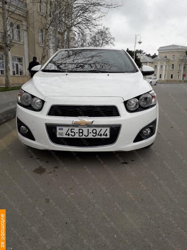 Chevrolet Aveo Tcili Satlr Kinci L 2012 10500 Benzin Srt