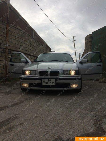 BMW 316 1.6(lt) 1997 Подержанный  $3540