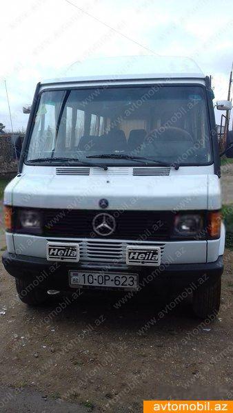 Mercedes-Benz T1 2.3(lt) 1991 Second hand  $5610
