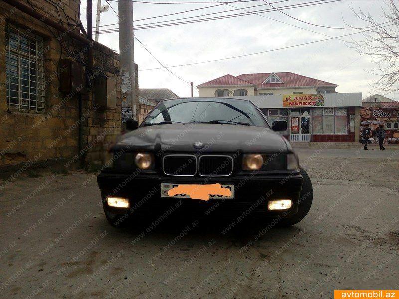 BMW 325 2.5(lt) 1996 Подержанный  $3480