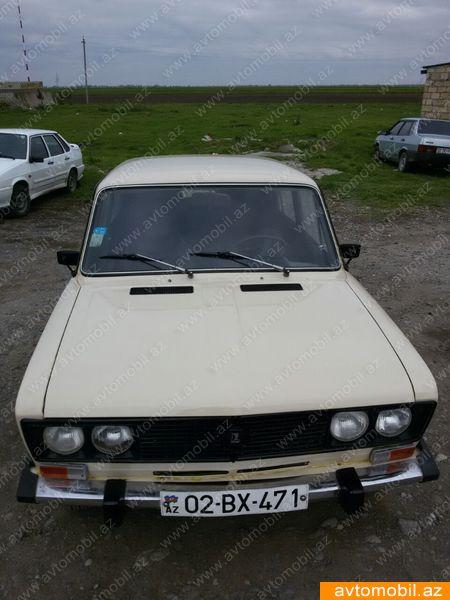 VAZ 2106 1.5(lt) 1990 İkinci əl  $3400
