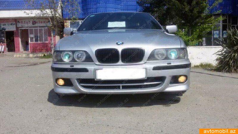BMW 535 3.5(lt) 2000 Подержанный  $6960